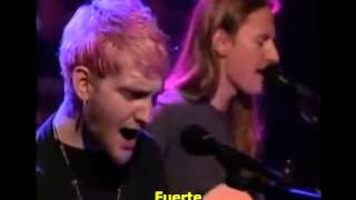 Alice in Chains   Got Me Wrong en Español