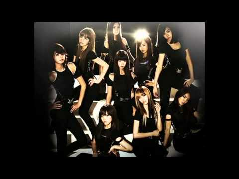 Girls' Generation Discography ( made by Fans )