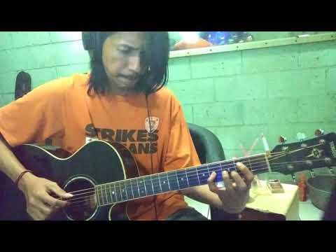 Float - Sementara (Yoji Acoustic Fingerstyle Cover)