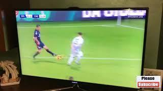 SPAL - Cagliari 2-2  NOVEMBRE 10, 2018