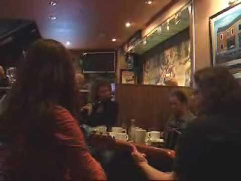 Pub Session in Tom Steele's, Ennis