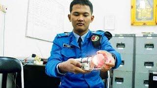 karya anak bangsa indonesia alat pendeteksi telur