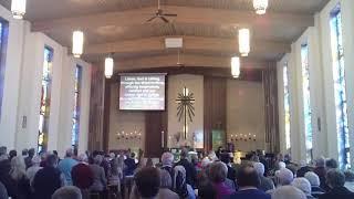 Faith Lutheran Church - February 16. 2020