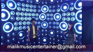 Malik Music Entertainer Presents Rohit Saxena & Bhumika Malik Live at Meri Dilli Utsav