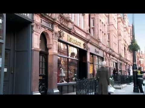 Knight Frank: Mayfair & Marylebone Area & Property Guide