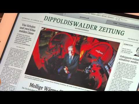 Sächsische Zeitung verliert Leser