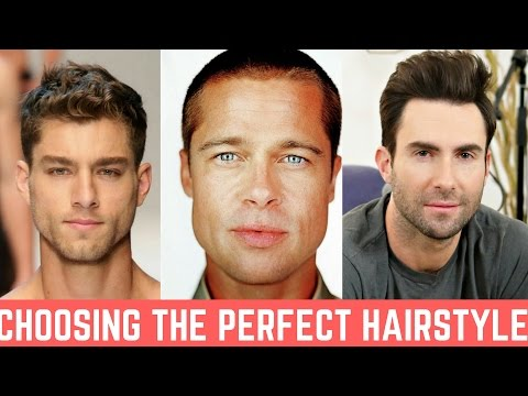 getting-the-perfect-men's-haircut-that-suits-your-face!