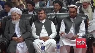 Ghani Says Taliban Will Never Win The War / رییس جمهور: طالبان شکست خواهند خورد
