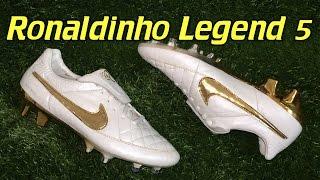 Nike Tiempo Legend 5 Premium Ronaldinho