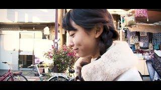 AKB48 TeamKの久保怜音が散歩をする様子をお届けする『さと散歩』。 谷...