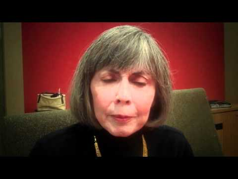 Q&A with Anne Rice: What are you thoughts on TV and movie adaptations of books?