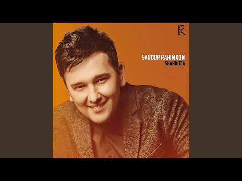 SARDOR RAHIMHON SHAXNOZA MP3 СКАЧАТЬ БЕСПЛАТНО