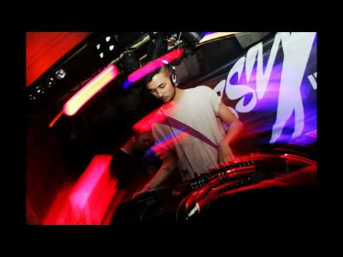 "Frederik Olufsen - ""Stompbox"" (Spor Remix - 4-to-the-floor Edit) 2011"