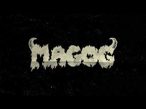 """MAGOG """"Zew Krwi"""""""