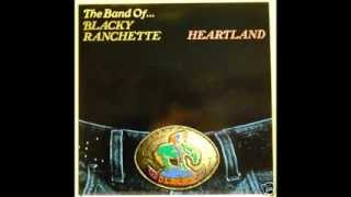 Heartland - Blacky Ranchette