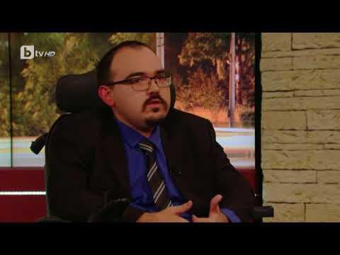 Шоуто на Слави: Гостува Петър Кичашки (01.12.2017)