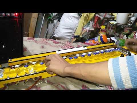 Chala Chala Re Chala Mere Taj Ka Sandal Qawwali Cover On Banjo