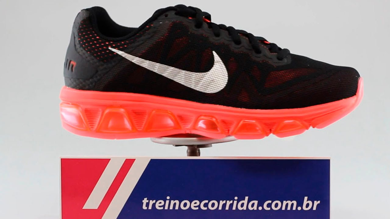 best sneakers 7f680 1d568 Womens Nike Air Max Tailwind Black Kellogg Community College