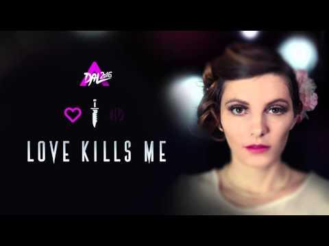 ÍV - LOVE KILLS ME [A DAL - EUROVISION HUNGARY 2016]