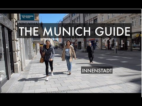 The Munich Guide | Ep. 2 | FOOD AND SITES AROUND MARIENPLATZ