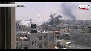 Уроженец Палестины подал в суд на правительство Израиля за гибель троих детей в Секторе Газа
