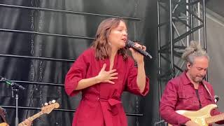Natalia Lafourcade en vivo ACL - Nunca Es Suficiente - 2019