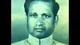 Vintage 78 RPM Odia Recordings..''Bali Badha..Part 1'' sung by Nimai Harichandan