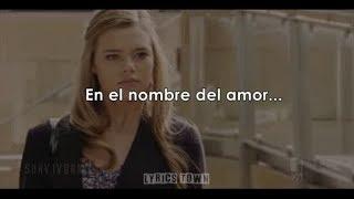 In The Name Of Love - Martin Garrix ft. Bebe Rexha LYRIC VIDEO | Traducido a Español