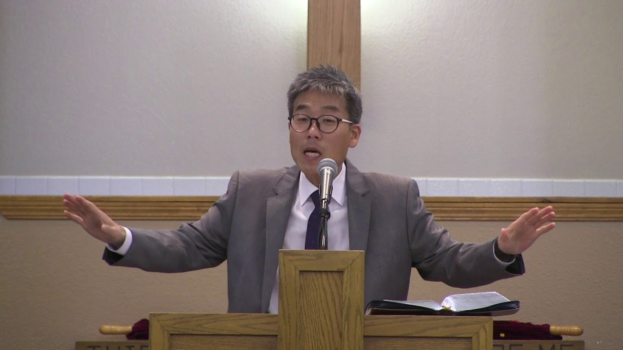 성령으로 강한 교회11- 성령이 주는 유익
