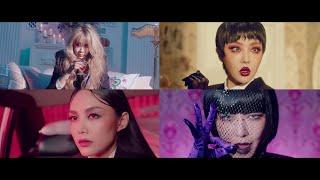 Download lagu [MV] 브라운 아이드 걸스 Brown Eyed Girls - 원더우먼 Wonder Woman