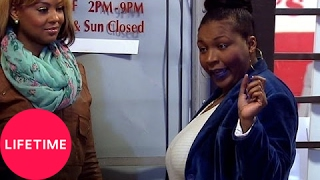 Bring It!: Bonus Scene: Tawantza's Dating Service (Season 2, Episode 12) | Lifetime