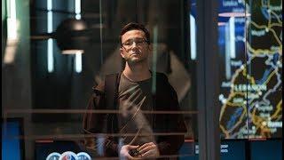 Калуст советует фильм Сноуден .