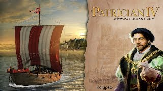 Patrician IV - Creating a Perfect Hansa 001