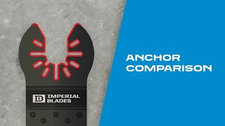 One Fit - Starlock - Supercut | Anchor Comparison | Imperial Blades