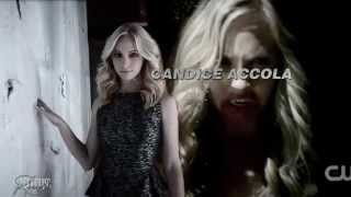 THE VAMPIRE DIARIES OPENING CREDITS (Teen Wolf style)