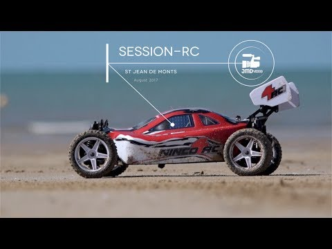 Session RC Ninco XB-10