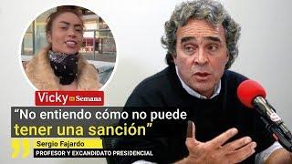 La situación de Epa Colombia según Sergio Fajardo