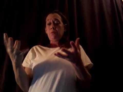 Baseline English To ASL