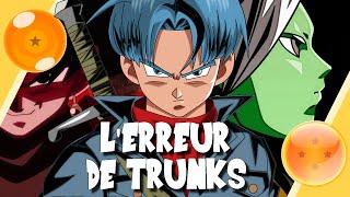 Download Video Trunks a détruit l'équilibre de l'univers !?   Episode 49 Débat&Discussion   DRAGON BALL SUPER MP3 3GP MP4