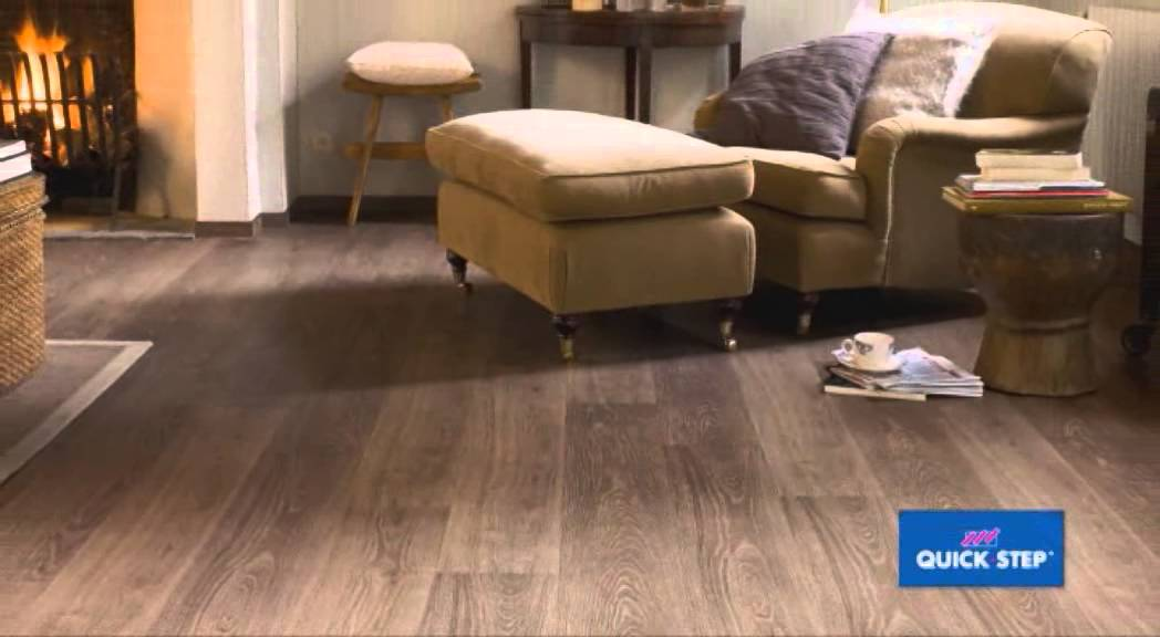 Avenue du sol quick step la gamme parfaite parquet stratifi youtube - Stratifie quick step ...