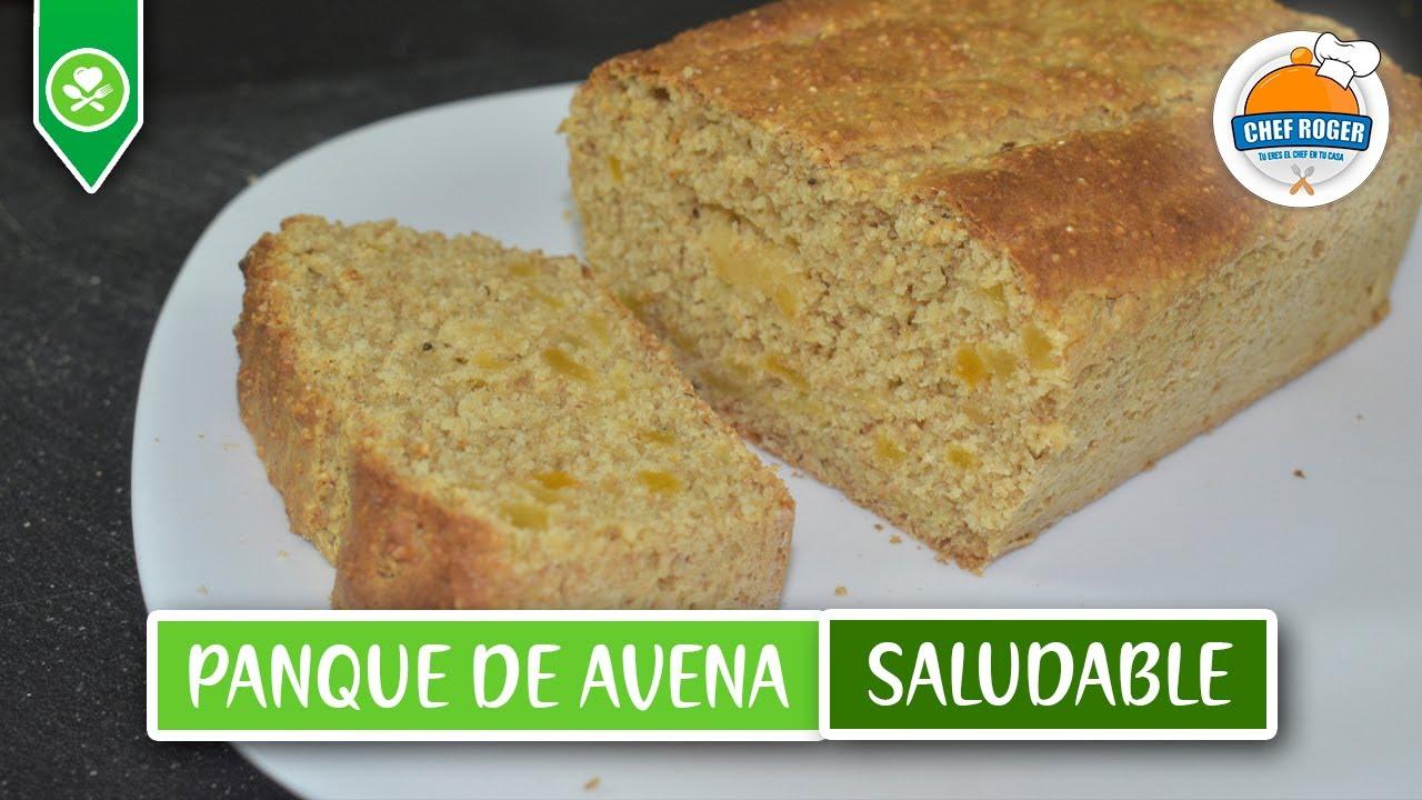 Pan que puedes comer aun a dieta, panque de albaricoque saludable