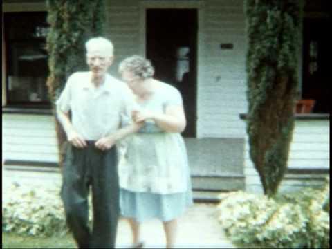 Baccalaureate at Warren Area High School - 1968 with West Family Memories