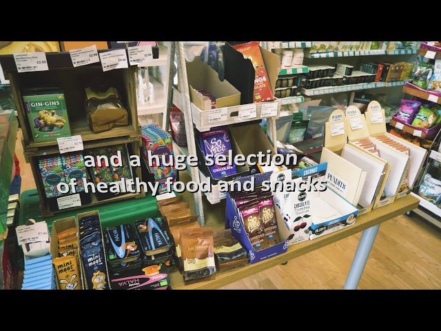 Health Matters London (Store Video)