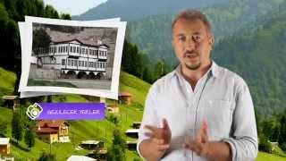 Karadeniz Turları Tanıtım - Anitur.com.tr