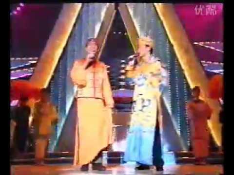 TONY LEUNG & ANDY LAU 1993 - LƯƠNG TRIỀU VỸ & LƯU ĐỨC HOA