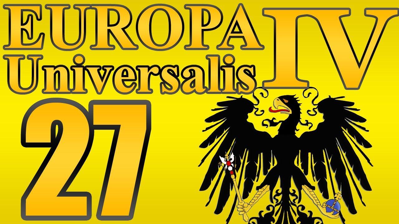 Europa Universalis 4 Germany