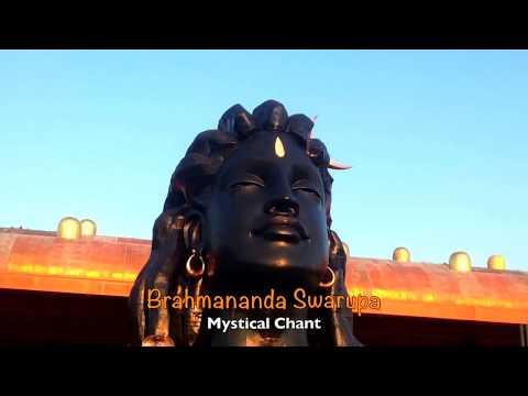 Brahmananda Swarupa Isha Jagadisha Akhilananda Swarupa Isha Mahesha