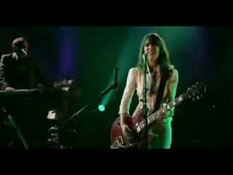 feist  secret heart live