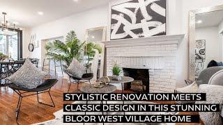 445 Armadale Avenue - Bloor West Village - Toronto, ON