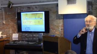 8 Bells Lecture | Andy Jampoler: The Miserable Expeditions and Dreadful Death of LT Emory Taunt